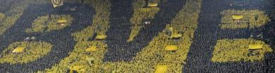 Niemcy: Fani BVB zapowiadają bojkot