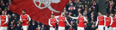 Wyciekną poufne dane kibiców Arsenalu?